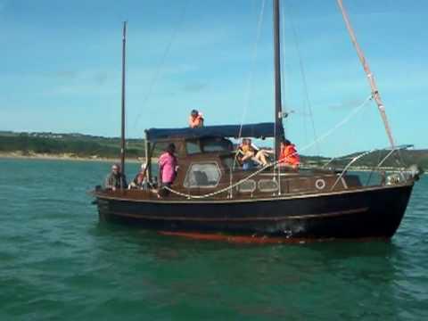 Fairey Fisherman Upload