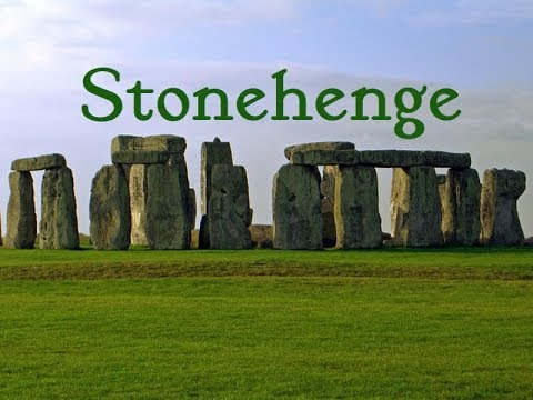 Stonehenge and Other Stone Circles in the UK