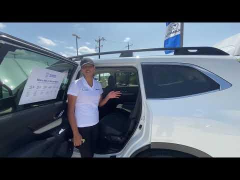2021 Subaru Ascent (Touring) - YouTube
