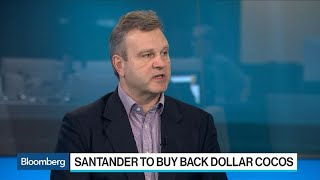 Santander to Buy Back $1.5 Billion of Dollar CoCos