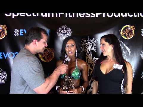 Marsha Rouse NPC Sac Bikini 35 3rd