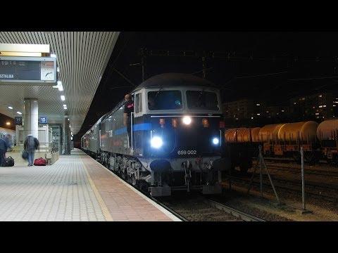 Chartering a Class 56 in Hungary / Class 56-ossal Paksra és vissza