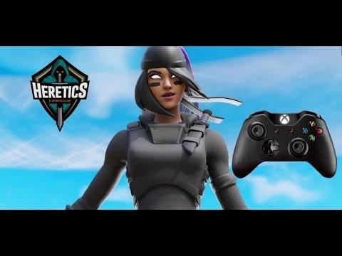 !! FORTNITE MEJORES JUGADAS XBOX !! - MetallicGameplays 207