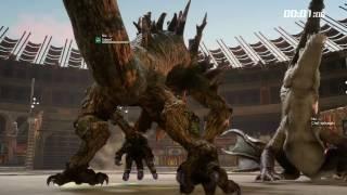 Final Fantasy XV - GLOIRE A LA SAINTE GRENOUILLE !!!