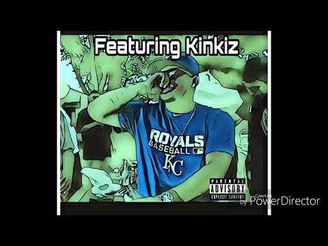 Kinkiz - Borrachera ( Kendrick Lamars Swimming Pools Remix )