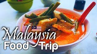 Malaysian Food Guide, Kuala Lumpur Food Trip - The Daily Phil
