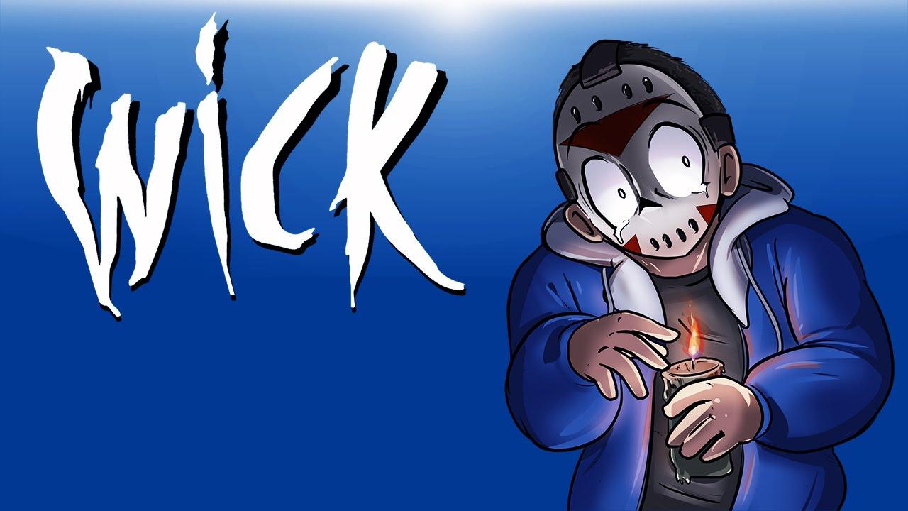 Download Wick Ep. 2 (SOMETHINGS BEHIND ME!!!!!) Creepy Gameplay