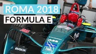 ROMA: Formula E 2018 come seguire gran premio