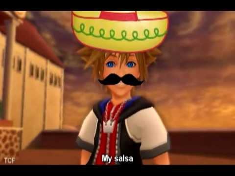 Sora's Band feat. Riku