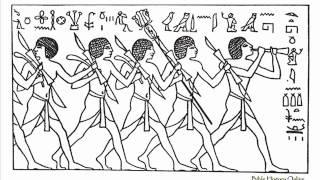 Egyptian March   Johan Strauss