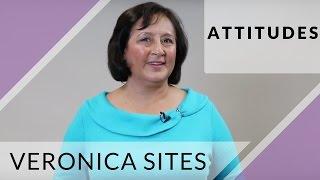 Attitudes | Veronica Sites
