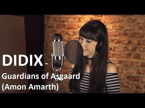 Didix - Guardians of Asgaard (Amon Amarth)