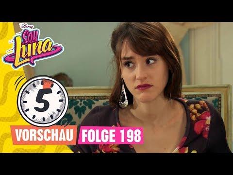5 Minuten Vorschau - SOY LUNA Folge 198  Disney Channel