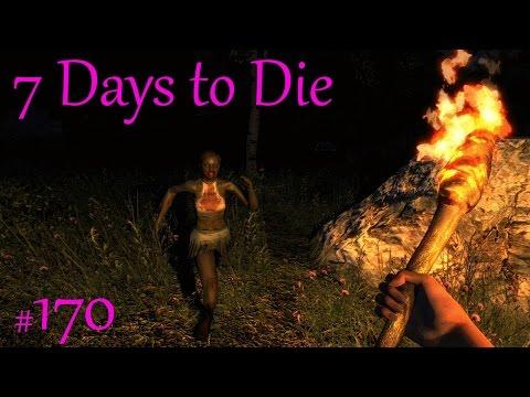 7 days to die 170 dwarven doors youtube for Door 7 days to die