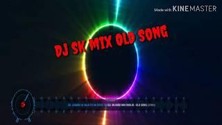Dil Lagane Ki Saja to na Doge Tum DJ SKSOMU Hard Mix Dholki   OLD SONG