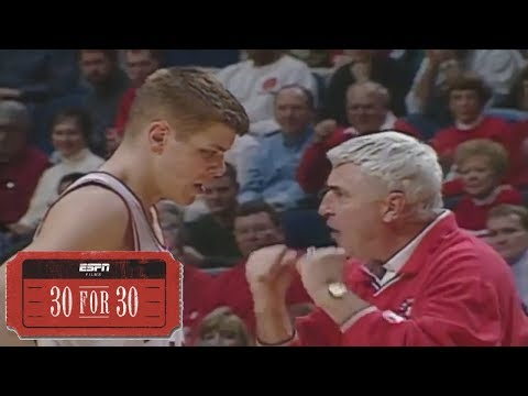 The Last Days of Knight | 30 for 30 Trailer | ESPN