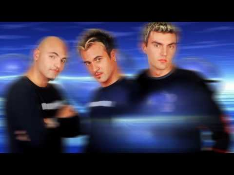 Eiffel 65 - Hyperlink (Deep Down)