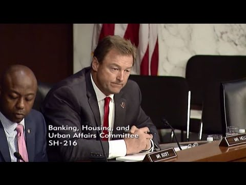 Heller Questions Yellen at Semiannual Monetary  Policy Report Hearing