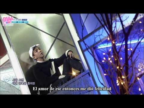 [Sub Español] Love Then - B1A4