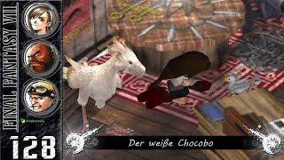 Final Fantasy VII☄️[128] Der weiße Chocobo