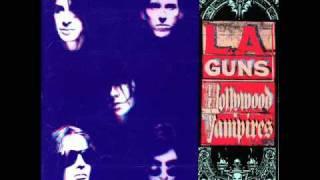 L.A. GUNS - Ain