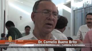 Controla Salud Guerrero intoxicación por consumo de pastel en Quechultenango