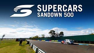 Sandown 500 Highlights | Supercars
