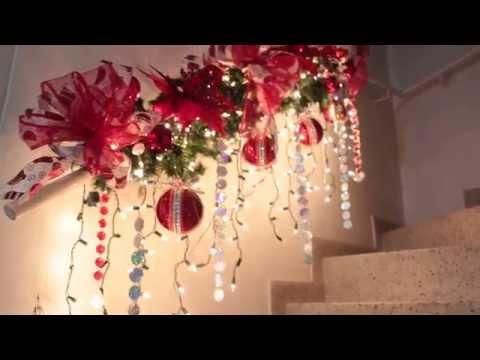 Download video decoracion de casas para navidad 2016 cali - Decoracion casa en navidad ...