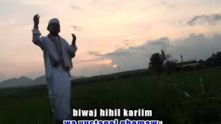 Rofi - Sholawat Nariyah [Official Music Video]