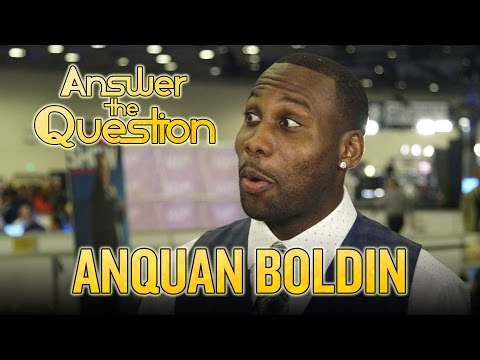 2016 Super Bowl: Anquan Boldin knows his Full House trivia