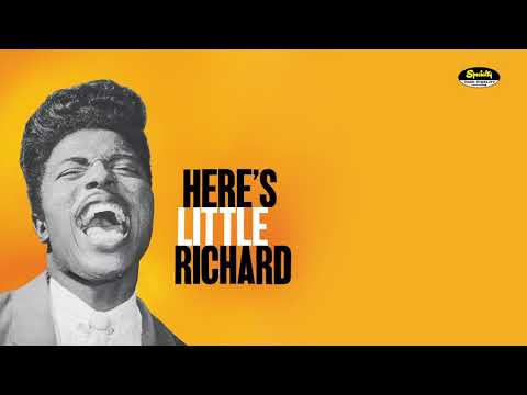 Rip It Up from Here's Little Richard