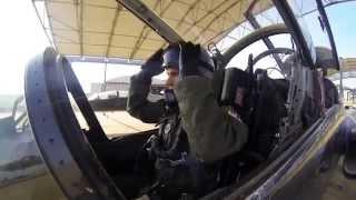 Air Force Pilot Training: Vance AFB JSUPT Class 15-13