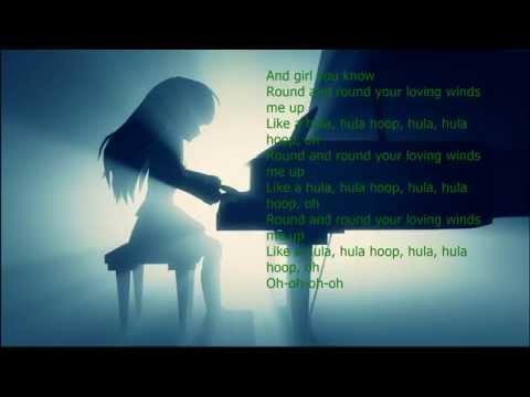 Hula Hoop-Omi [Cover by YANISS]-Nightcore