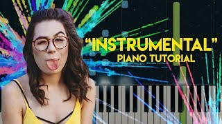 Dodie - Instrumental | Piano Tutorial