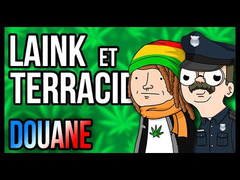 IL CACHE 3 KILOS DE COKE DANS SON SIÈGE (Contraband Police)