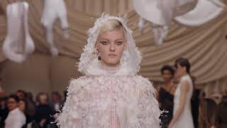 Spring-Summer 2018 Haute Couture show - Full Version