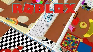 ROBLOX-showing and teaching some Bugs in MeepCity (MeepCity)