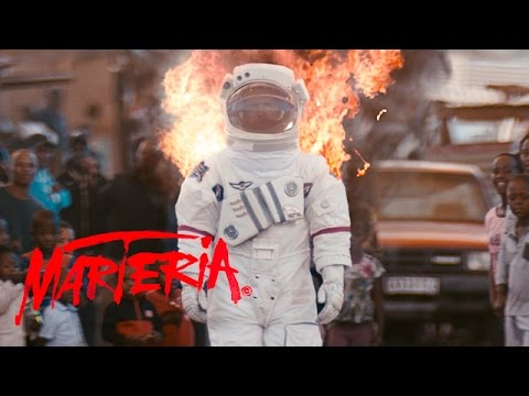 preview Marteria - Aliens feat. Teutilla from youtube