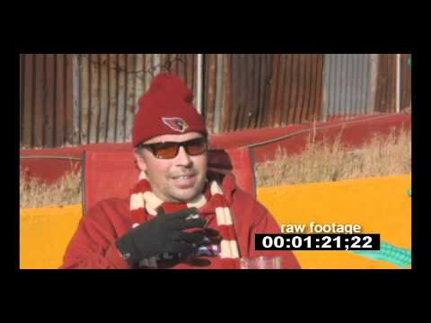 Doug Stanhope Talks About Standup Comedy
