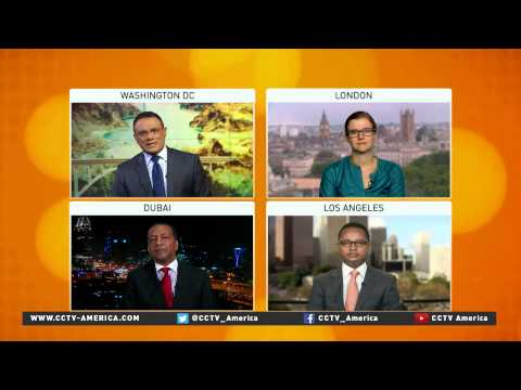The Heat: Ethiopia's economy booms to conquer poverty 2