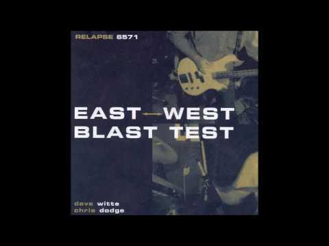 East West Blast Test - Agouti