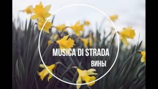 Musica di Strada – Вины