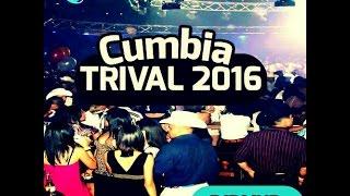 Cumbia Tribal Mix 2016 (Febrero)