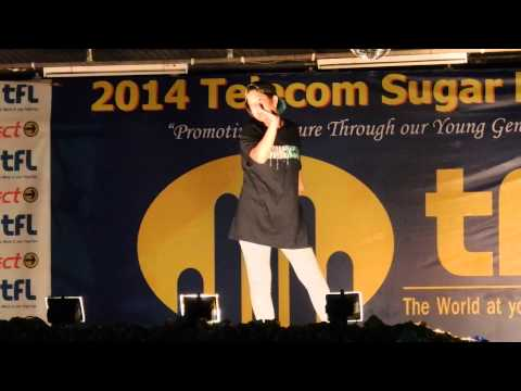 Ba Pro Students' Performance on Stage of Sugar Festival~Asia Pacific Night~