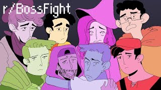 r/BossFight (Soothouse Animated)