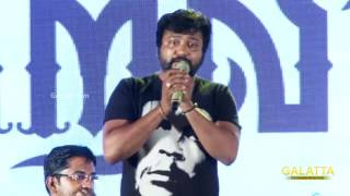 Iraivi Is Very Important To Me - Bobby Simhaa