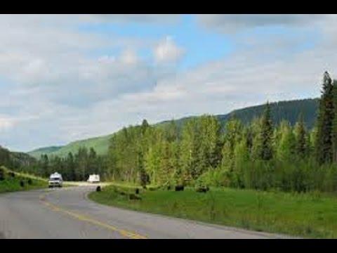 The Untold story of Alcan Highway - VintageTV