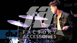 DW Factory Accessory Innovations Starring Brendan Buckley
