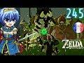 Zelda Breath Of The Wild 245 Dark Link VS Lynel D Argent Hinox Dragon mp3