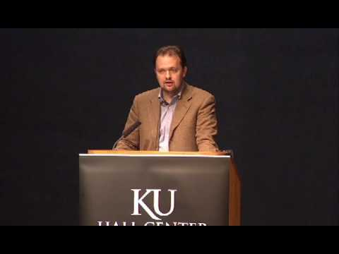 """The Obama Presidency in the Shadow of the Midterms,"" Ross Douthat, The University of Kansas"